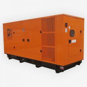 Sascom Perkins Precision Industries Power Generators