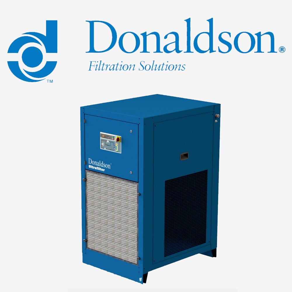 Donaldson Bora DHP