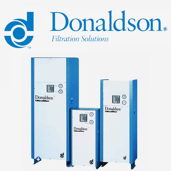 Sascom Donaldson HED / ALD / MSD
