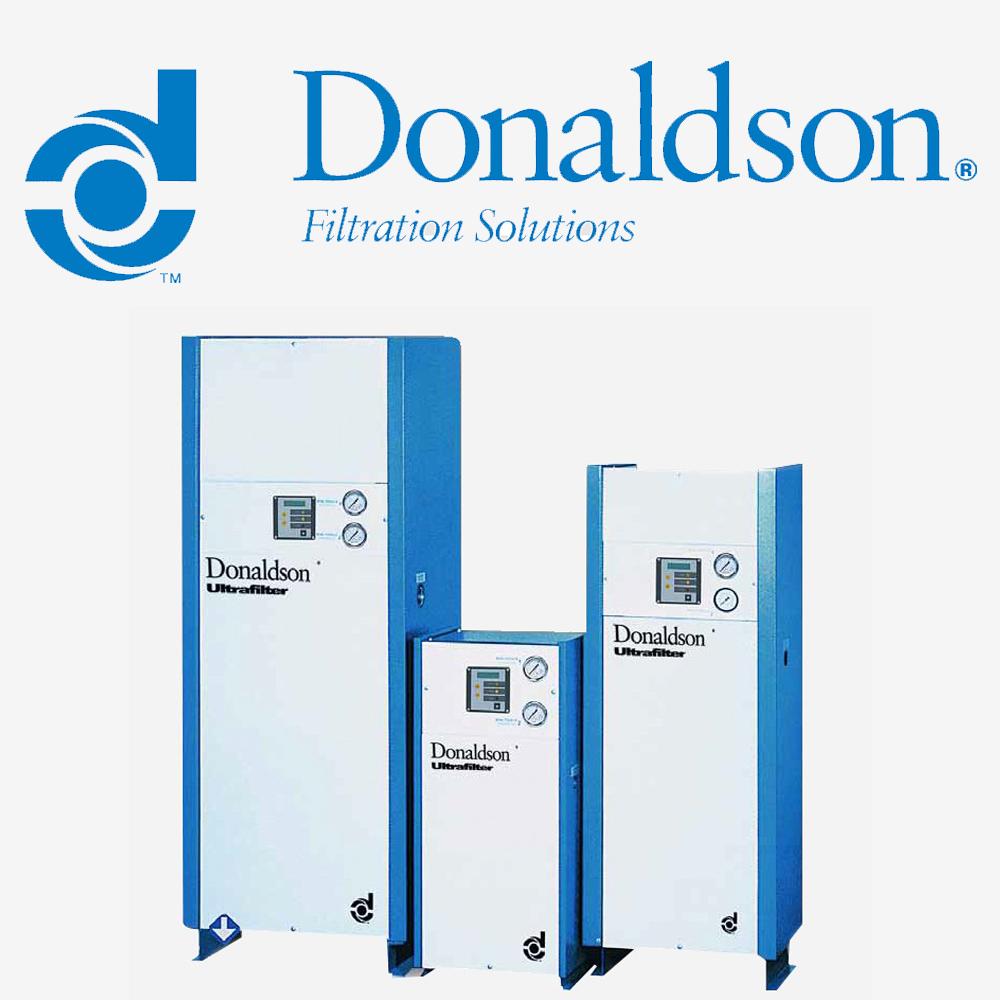 Donaldson HED / ALD / MSD