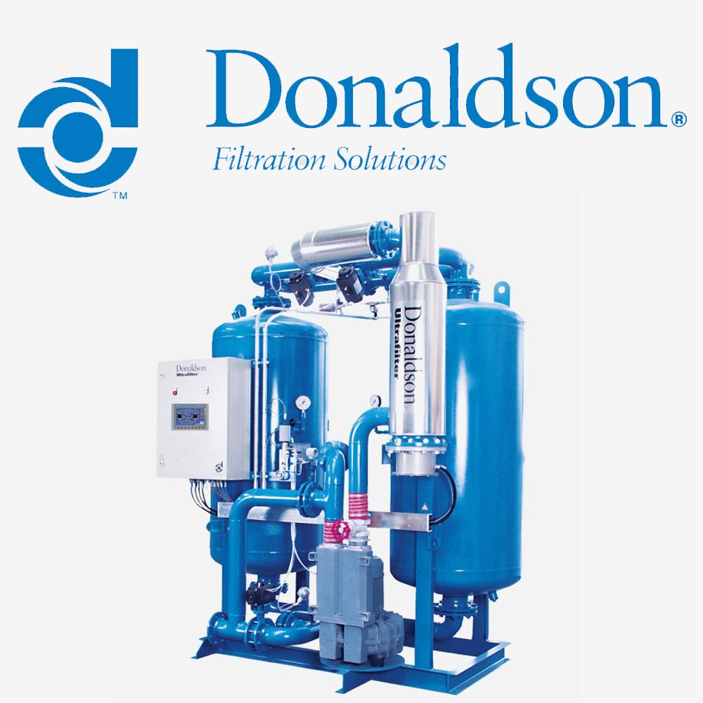 Donaldson HRS