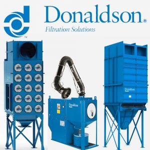 Sascom Donaldson Torit DCE