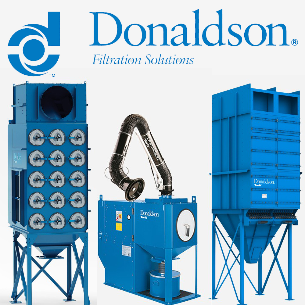 Donaldson Torit DCE