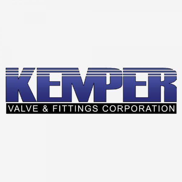 Sascom Kemper Valve & Fittings