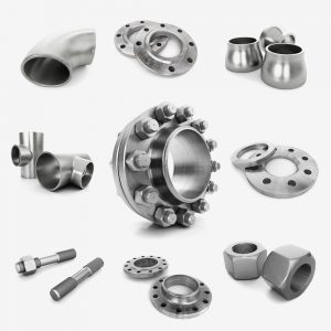 Sascom Pipes Fittings Flanges and Valves