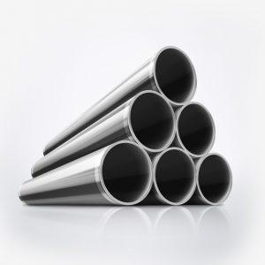 Steel structure leading supplier for gas & oil pipeline in Saudi Arabia