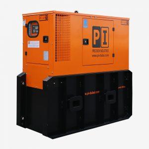 Sascom PI Telecom Diesel Generators