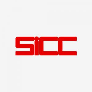 SiCC Compressed Air Gaz