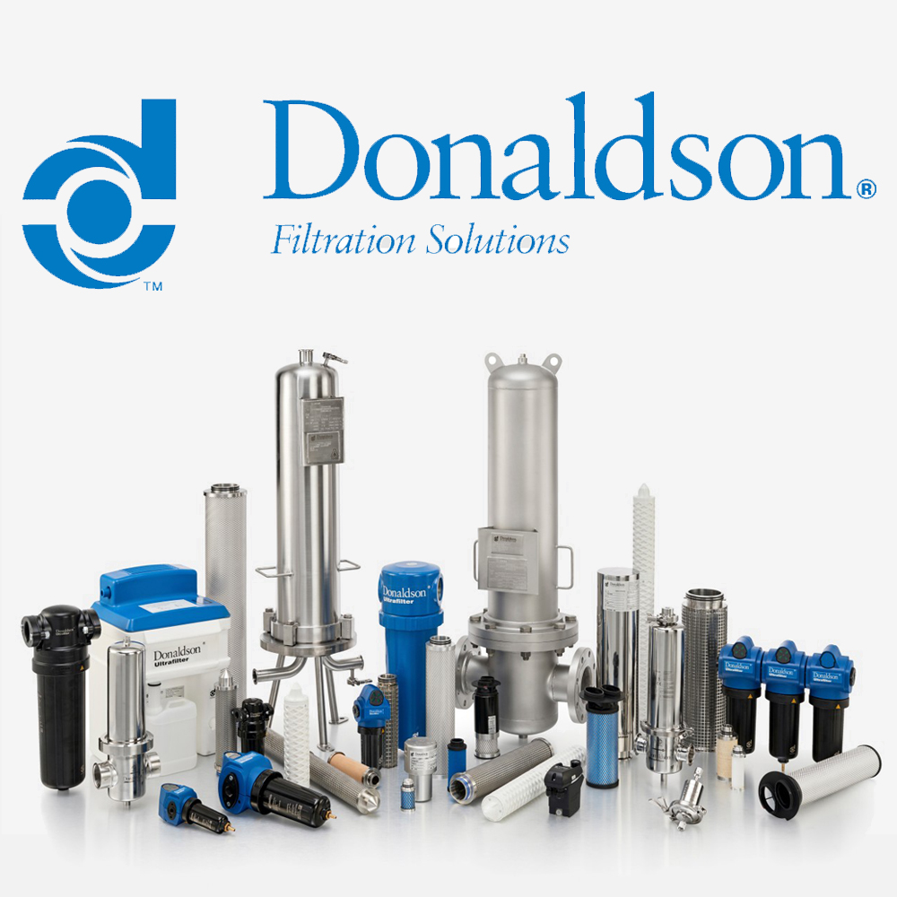 Donaldson Air Quality Solutions